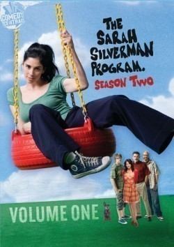 The Sarah Silverman Program. is the best movie in Sarah Silverman filmography.
