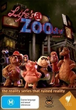 TV series Life's a Zoo.