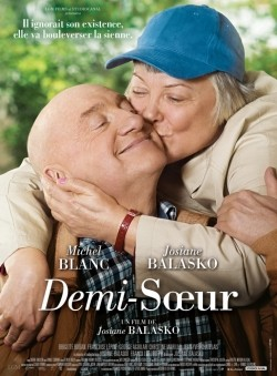 Demi-soeur film from Josiane Balasko filmography.