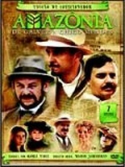 Amazônia: De Galvez a Chico Mendes - movie with Alexandre Borges.
