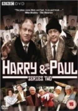 Ruddy Hell! It's Harry and Paul is the best movie in Alice Lowe filmography.