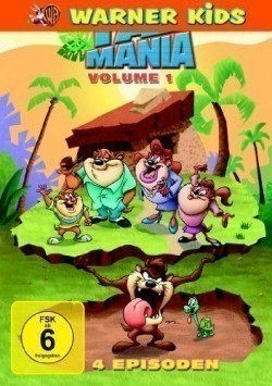 Taz-Mania - movie with Maurice LaMarche.