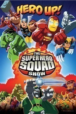 The Super Hero Squad Show is the best movie in Tara Strong filmography.