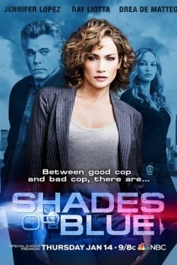 Shades of Blue is the best movie in Santino Fontana filmography.