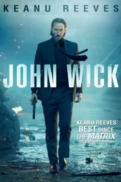 John Wick: Chapter Two film from Chad Stahelski filmography.