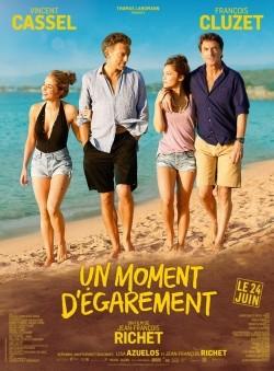 Un moment d'égarement is the best movie in Philippe Nahon filmography.