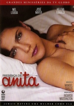 Presença de Anita is the best movie in Jose Mayer filmography.