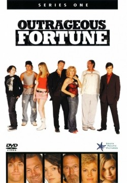 Outrageous Fortune is the best movie in Kirk Torrance filmography.