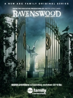 Ravenswood is the best movie in Stiven Kebral filmography.