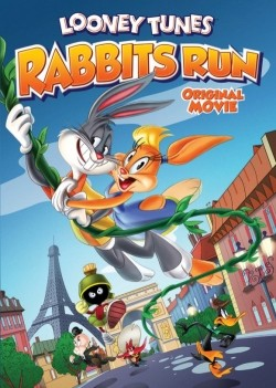 Looney Tunes: Rabbit Run is the best movie in Jim Rash filmography.