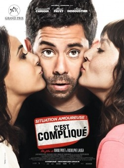 Situation amoureuse: C'est compliqué is the best movie in Anais Demoustier filmography.