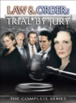 Law & Order: Trial by Jury is the best movie in Jessica Chastain filmography.