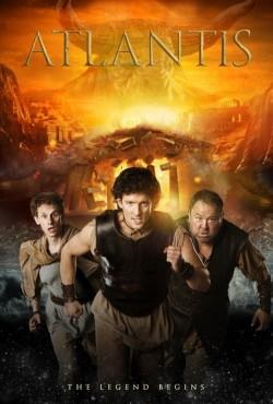 Atlantis is the best movie in Sarah Parish filmography.