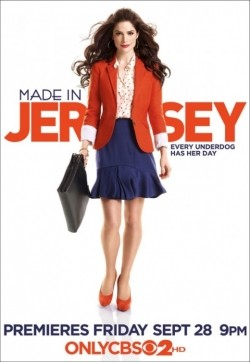 Made in Jersey is the best movie in Janet Montgomery filmography.