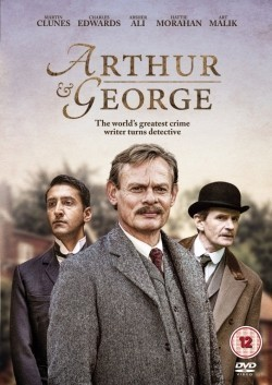 Arthur & George - movie with Art Malik.
