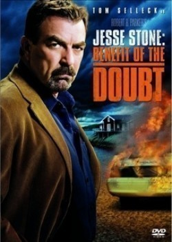 Jesse Stone: Benefit of the Doubt - movie with Stephen McHattie.