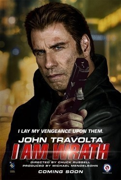 I Am Wrath - movie with John Travolta.