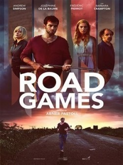 Road Games - movie with Edward Hogg.