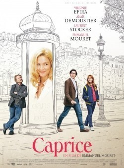Caprice is the best movie in Anais Demoustier filmography.