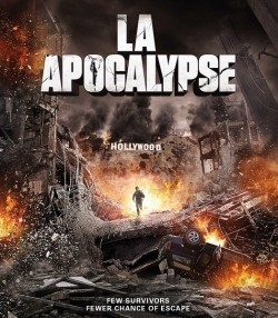 LA Apocalypse is the best movie in Kamar De Los Reyes filmography.