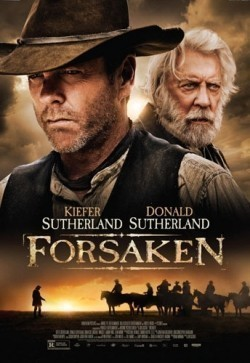 Forsaken - movie with Kiefer Sutherland.