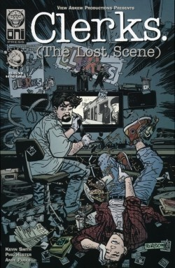 Clerks: The Lost Scene is the best movie in Diana Devlin filmography.