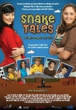 Snake Tales is the best movie in Cecelia Peters filmography.