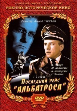 Posledniy reys «Albatrosa» (mini-serial) film from Leonid Pchyolkin filmography.