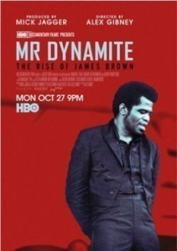 Mr. Dynamite: The Rise of James Brown - movie with James Brown.