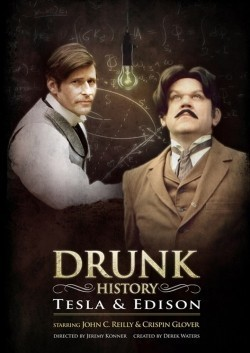 Drunk History is the best movie in Bennie Arthur filmography.