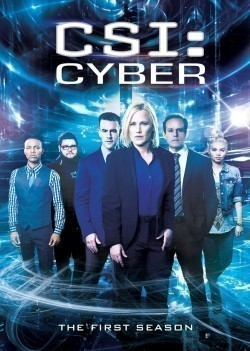 CSI: Cyber is the best movie in Charley Koontz filmography.