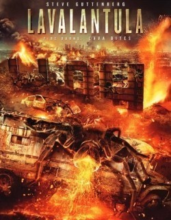 Lavalantula is the best movie in Ralph Garman filmography.