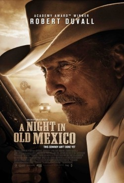 A Night in Old Mexico is the best movie in Jim Parrack filmography.