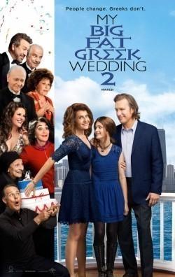 My Big Fat Greek Wedding 2 is the best movie in Alex Wolff filmography.