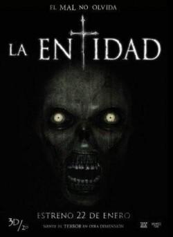 La Entidad is the best movie in Carlos Casella filmography.