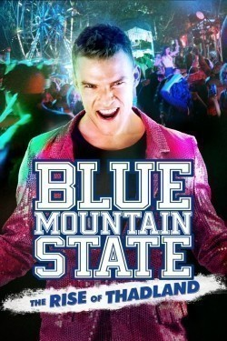 Blue Mountain State: The Rise of Thadland - movie with Frankie Shaw.