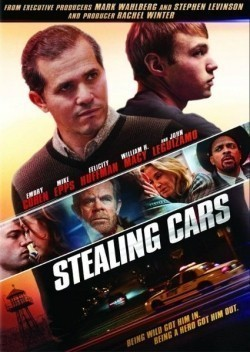 Stealing Cars - movie with John Leguizamo.