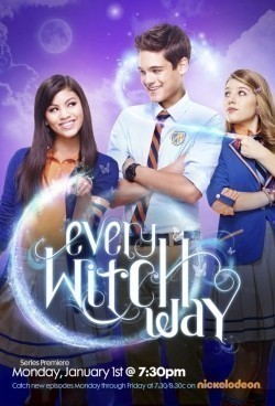 Every Witch Way film from Arturo Manuitt filmography.