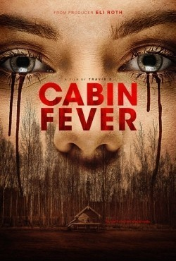 Cabin Fever - movie with Eli Roth.