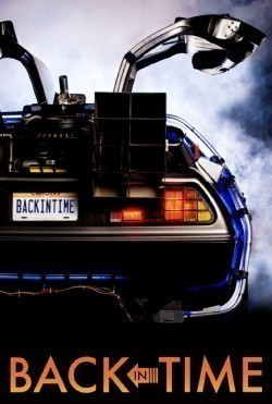Back in Time - movie with Steven Spielberg.