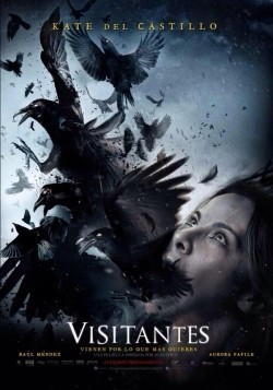 Visitantes is the best movie in Raul Mendez filmography.