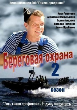 Beregovaya ohrana 2 (serial) is the best movie in Elena Kuprashevich filmography.