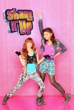 Shake It Up! is the best movie in Adam Irigoyen filmography.
