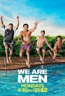 We Are Men - movie with Tony Shalhoub.