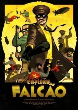 Capitão Falcão is the best movie in Tiago Rodrigues filmography.