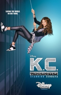 K.C. Undercover is the best movie in Kamil McFadden filmography.