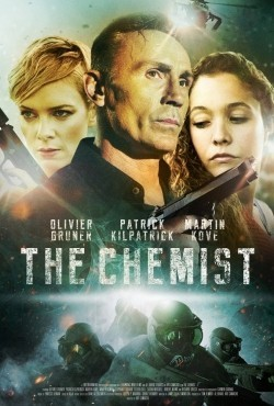 The Chemist is the best movie in Sasha Mitchell filmography.