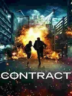 The Contract - movie with Danny Webb.