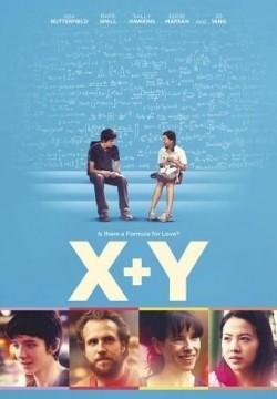 X+Y is the best movie in Asa Butterfield filmography.