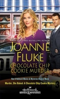 Murder, She Baked: A Chocolate Chip Cookie Mystery film from Mark Jean filmography.